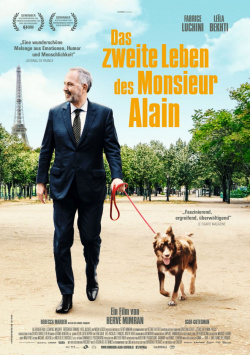 The second life of Monsieur Alain