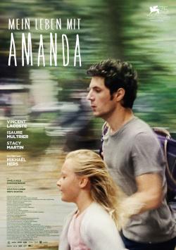 My life with Amanda