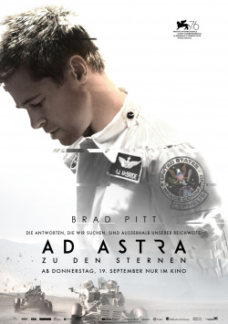 Ad Astra - To the Stars