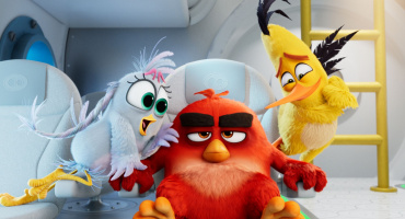 Angry Birds 2 - The Movie