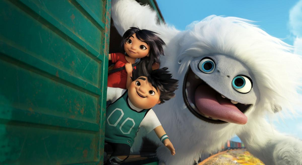 Everest Ein Yeti