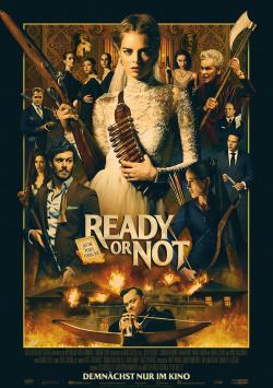 Ready or not – Auf die Plätze, fertig, tot