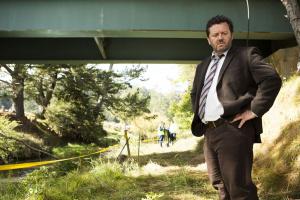 Brokenwood – Mord in Neuseeland – Staffel 1 - DVD