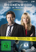 Brokenwood – Mord in Neuseeland – Staffel 1 - DVD