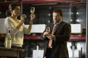 Brokenwood - Murder in New Zealand - Season 1 - DVD
