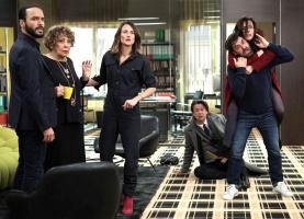 Call my Agent - Season 3 - DVD