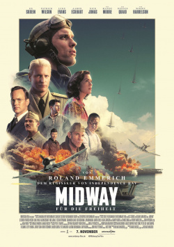 Midway - For Freedom