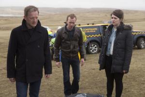 Mord auf Shetland – Staffel 2 – DVD