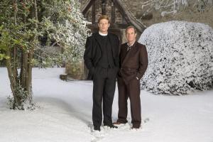 Weihnachten in Grantchester – DVD