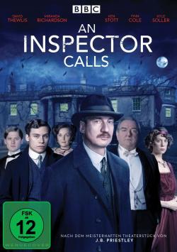 An Inspector Calls – DVD