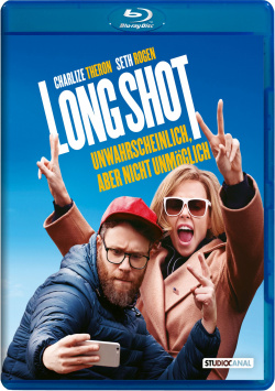 Long Shot - Unlikely, but not impossible - Blu-ray