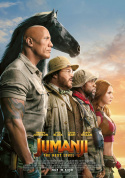Jumanji – The Next Level