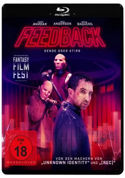 Feedback - Blu-ray