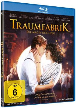 Traumfabrik - Blu-ray