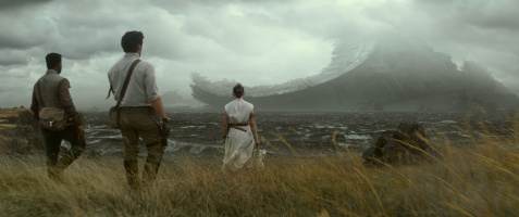 Star Wars: Episode IX – Der Aufstieg Skywalkers