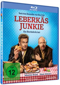 Leberkäsjunkie – Blu-ray
