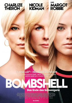 Bombshell - The End of Silence