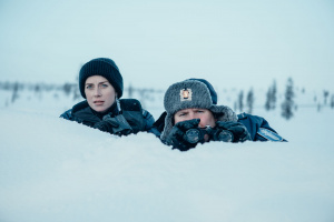 Arctic Circle – Der unsichtbare Tod – DVD