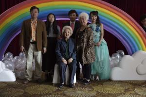 The Farewell – Blu-ray