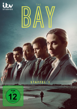 The Bay – Staffel 1 – DVD