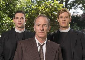 Grantchester - Season 4 - DVD