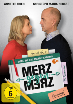 Merz vs. Merz - Season 2 - DVD