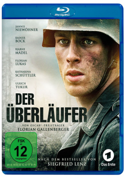 Der Überläufer – Blu-Ray