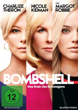 Bombshell - The End of Silence - DVD