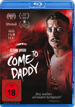 Come to Daddy – Blu-ray