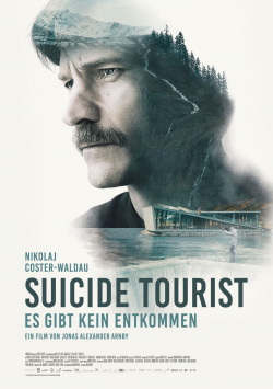 Suicide Tourist - There's No Escape