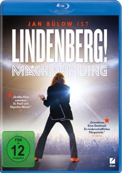 Lindenberg! Mach Dein Ding – Blu-ray