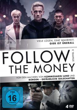 Follow the Money - Season 3 - DVD