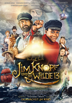 Jim Knopf and the Wild 13