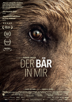 DER BÄR IN MIR auf Kinotour zu Gast in Frankfurt
