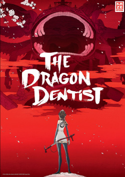 Die KAZÉ Anime Nights 2020 präsentieren: THE DRAGON DENTIST