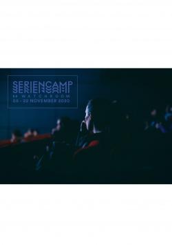 Seriencamp Festival 2020 zum ersten Mal deutschlandweit