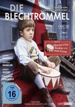 Die Blechtrommel – Collectors Edition - DVD
