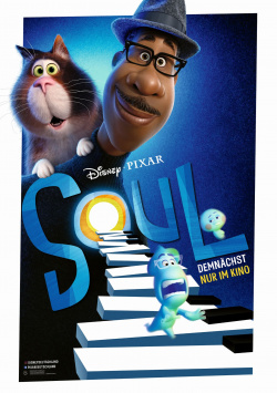 Disney-Pixars SOUL celebrates exclusive streaming premiere on Disney+
