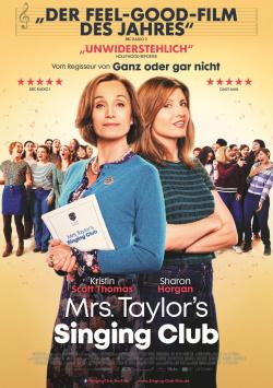 Mrs. Taylor`s Singing Club