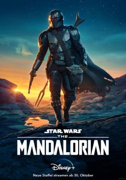 The Mandalorian – Staffel 2 der STAR WARS Serie auf Disney+ gestartet