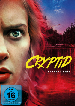Cryptid – Staffel 1 - DVD