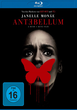 Antebellum – Blu-Ray
