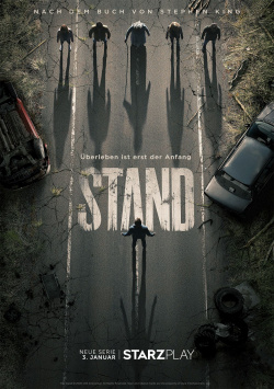 Streaming-Tipp: The Stand (Review)