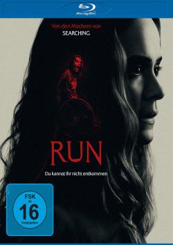 Run – Blu-ray