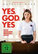 Yes, God, Yes – Böse Mädchen beichten nicht