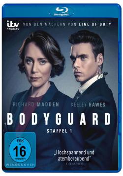 Bodyguard – Staffel 1 – Blu-Ray