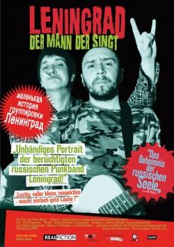 Leningrad – Der Mann, der singt