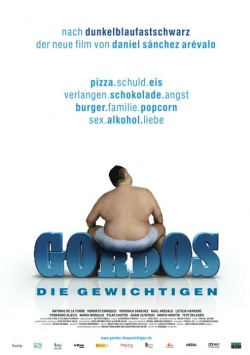 Gordos – Die Gewichtigen