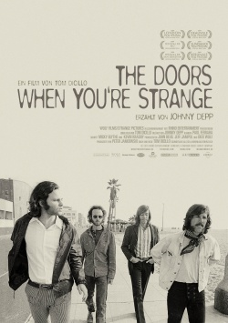 The Doors: When you`re strange
