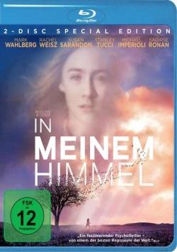 In meinem Himmel (Blu-Ray)